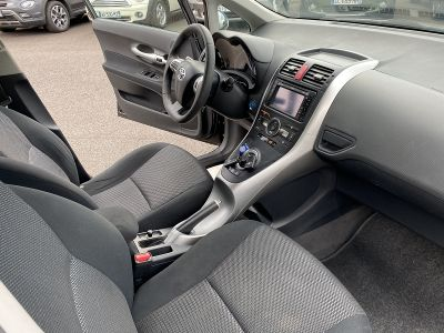 Toyota Auris HSD 136H EXECUTIVE CONNECT 5P - <small></small> 9.490 € <small>TTC</small> - #3