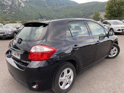 Toyota Auris HSD 136H EXECUTIVE CONNECT 5P - <small></small> 9.490 € <small>TTC</small> - #4