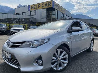 Toyota Auris HSD 136H EXECUTIVE CONNECT 5P - <small></small> 12.990 € <small>TTC</small> - #1
