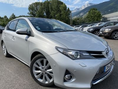 Toyota Auris HSD 136H EXECUTIVE CONNECT 5P - <small></small> 12.990 € <small>TTC</small> - #2