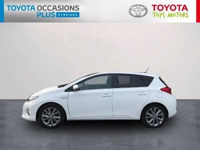 Toyota AURIS HSD 136h Style - <small></small> 14.990 € <small>TTC</small>
