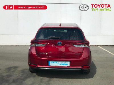 Toyota AURIS HSD 136h TechnoLine - <small></small> 19.490 € <small>TTC</small>