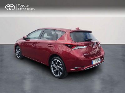 Toyota Auris HSD 136h TechnoLine - <small></small> 18.490 € <small>TTC</small>