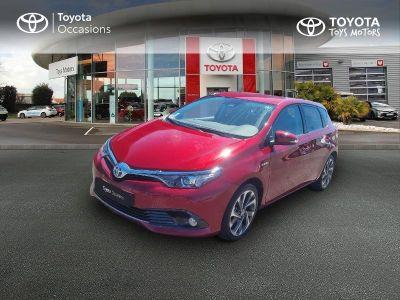 Toyota Auris HSD 136h TechnoLine - <small></small> 16.990 € <small>TTC</small> - #1
