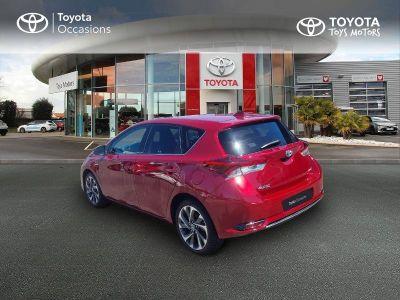 Toyota Auris HSD 136h TechnoLine - <small></small> 16.990 € <small>TTC</small> - #2
