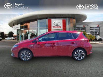 Toyota Auris HSD 136h TechnoLine - <small></small> 16.990 € <small>TTC</small> - #3