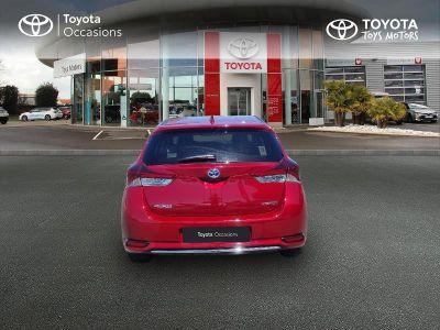 Toyota Auris HSD 136h TechnoLine - <small></small> 16.990 € <small>TTC</small> - #4