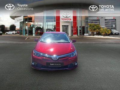 Toyota Auris HSD 136h TechnoLine - <small></small> 16.990 € <small>TTC</small> - #5