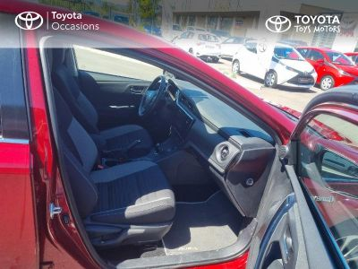 Toyota Auris HSD 136h TechnoLine - <small></small> 16.990 € <small>TTC</small> - #6