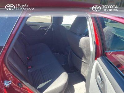 Toyota Auris HSD 136h TechnoLine - <small></small> 16.990 € <small>TTC</small> - #7