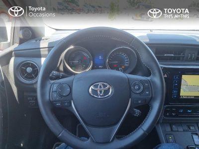 Toyota Auris HSD 136h TechnoLine - <small></small> 16.990 € <small>TTC</small> - #9