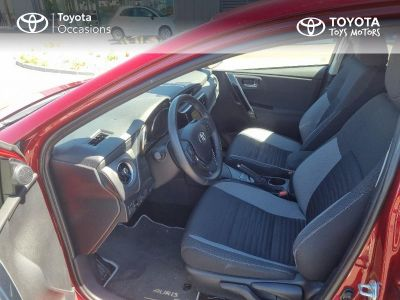Toyota Auris HSD 136h TechnoLine - <small></small> 16.990 € <small>TTC</small> - #11