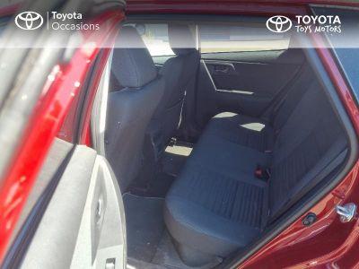 Toyota Auris HSD 136h TechnoLine - <small></small> 16.990 € <small>TTC</small> - #12