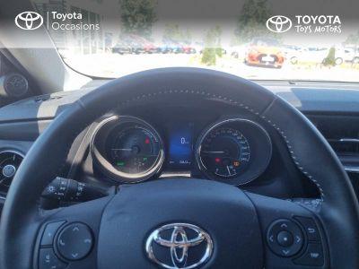Toyota Auris HSD 136h TechnoLine - <small></small> 16.990 € <small>TTC</small> - #13