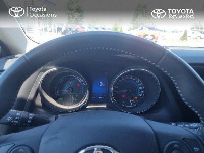 Toyota Auris HSD 136h TechnoLine - <small></small> 16.990 € <small>TTC</small> - #14