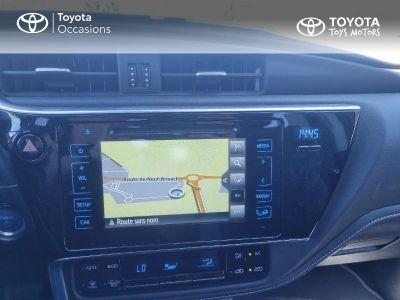Toyota Auris HSD 136h TechnoLine - <small></small> 16.990 € <small>TTC</small> - #15
