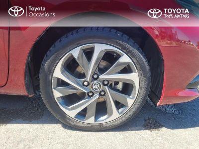 Toyota Auris HSD 136h TechnoLine - <small></small> 16.990 € <small>TTC</small> - #16
