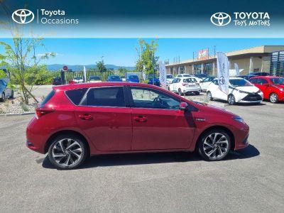 Toyota Auris HSD 136h TechnoLine - <small></small> 16.990 € <small>TTC</small> - #17