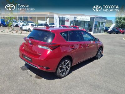 Toyota Auris HSD 136h TechnoLine - <small></small> 16.990 € <small>TTC</small> - #18