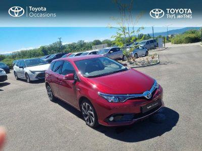 Toyota Auris HSD 136h TechnoLine - <small></small> 16.990 € <small>TTC</small> - #19