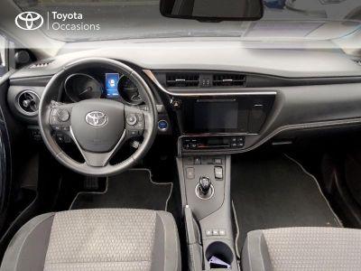 Toyota Auris HSD 136h TechnoLine RC18 - <small></small> 18.190 € <small>TTC</small>