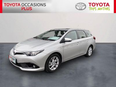Toyota AURIS TOURING SPORTS 112 D-4D Dynamic - <small></small> 15.990 € <small>TTC</small>