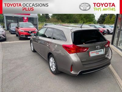 Toyota AURIS TOURING SPORTS 124 D-4D Dynamic - <small></small> 11.990 € <small>TTC</small>