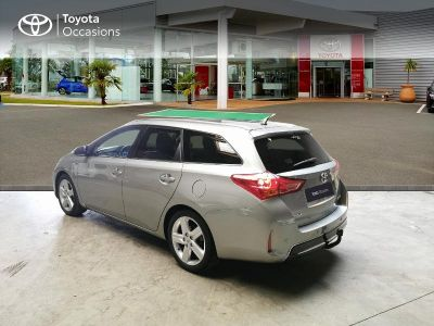 Toyota Auris Touring Sports 124 D-4D Style - <small></small> 11.990 € <small>TTC</small> - #2
