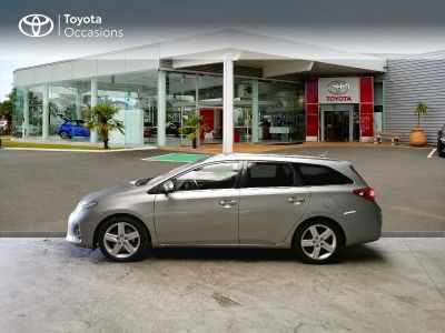 Toyota Auris Touring Sports 124 D-4D Style - <small></small> 11.990 € <small>TTC</small> - #3