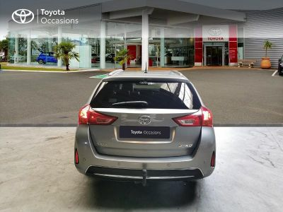 Toyota Auris Touring Sports 124 D-4D Style - <small></small> 11.990 € <small>TTC</small> - #4
