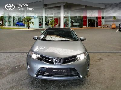 Toyota Auris Touring Sports 124 D-4D Style - <small></small> 11.990 € <small>TTC</small> - #5