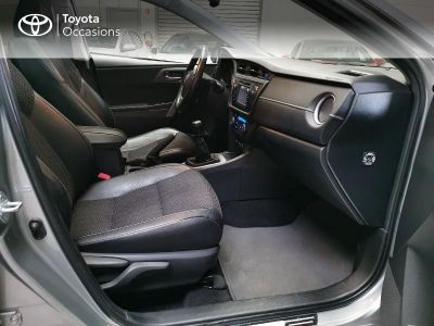 Toyota Auris Touring Sports 124 D-4D Style - <small></small> 11.990 € <small>TTC</small> - #6