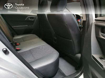 Toyota Auris Touring Sports 124 D-4D Style - <small></small> 11.990 € <small>TTC</small> - #7