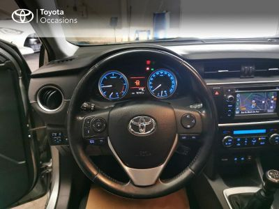 Toyota Auris Touring Sports 124 D-4D Style - <small></small> 11.990 € <small>TTC</small> - #9