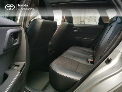 Toyota Auris Touring Sports 124 D-4D Style - <small></small> 11.990 € <small>TTC</small> - #12