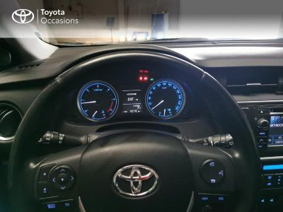 Toyota Auris Touring Sports 124 D-4D Style - <small></small> 11.990 € <small>TTC</small> - #13