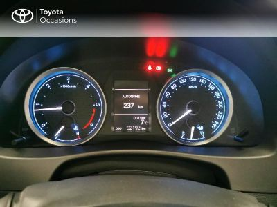 Toyota Auris Touring Sports 124 D-4D Style - <small></small> 11.990 € <small>TTC</small> - #14