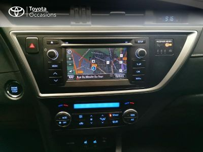 Toyota Auris Touring Sports 124 D-4D Style - <small></small> 11.990 € <small>TTC</small> - #15