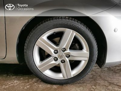 Toyota Auris Touring Sports 124 D-4D Style - <small></small> 11.990 € <small>TTC</small> - #16