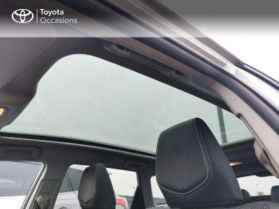 Toyota Auris Touring Sports 124 D-4D Style - <small></small> 11.990 € <small>TTC</small> - #17