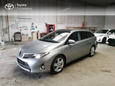 Toyota Auris Touring Sports 124 D-4D Style - <small></small> 11.990 € <small>TTC</small> - #19