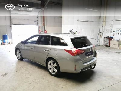 Toyota Auris Touring Sports 124 D-4D Style - <small></small> 11.990 € <small>TTC</small> - #20