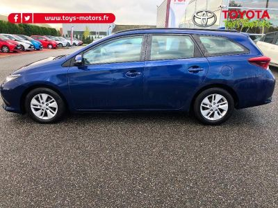 Toyota AURIS TOURING SPORTS 90 D-4D Tendance - <small></small> 11.990 € <small>TTC</small>