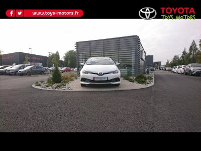 Toyota AURIS TOURING SPORTS 90 D-4D Tendance
