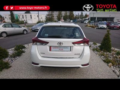 Toyota AURIS TOURING SPORTS 90 D-4D Tendance - <small></small> 16.990 € <small>TTC</small>