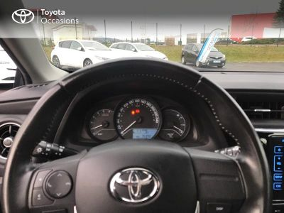 Toyota AURIS TOURING SPORTS 90 D-4D Tendance - <small></small> 12.490 € <small>TTC</small>