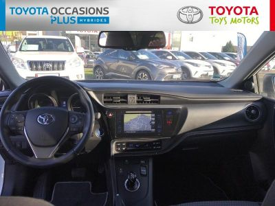 Toyota AURIS TOURING SPORTS HSD 136h Collection - <small></small> 21.690 € <small>TTC</small>