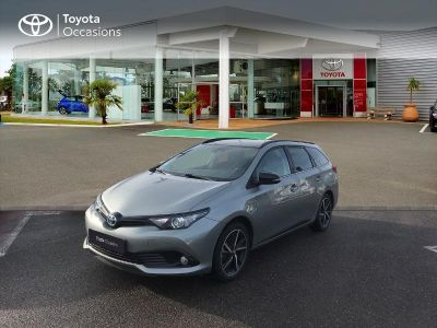 Toyota Auris Touring Sports HSD 136h Collection - <small></small> 16.990 € <small>TTC</small> - #1