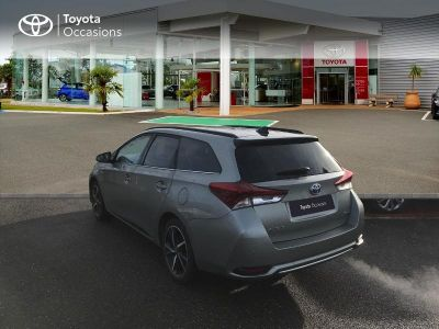 Toyota Auris Touring Sports HSD 136h Collection - <small></small> 16.990 € <small>TTC</small> - #2
