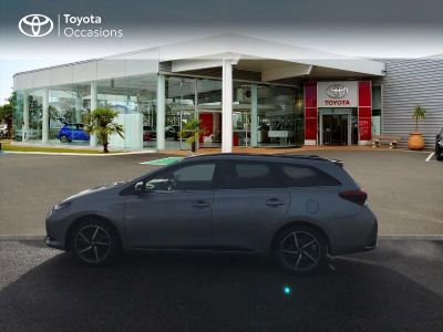 Toyota Auris Touring Sports HSD 136h Collection - <small></small> 16.990 € <small>TTC</small> - #3
